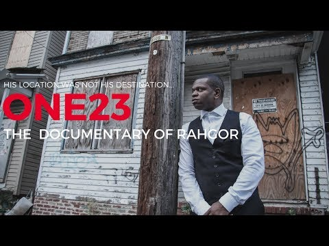 One23: The Documentary of RahGor