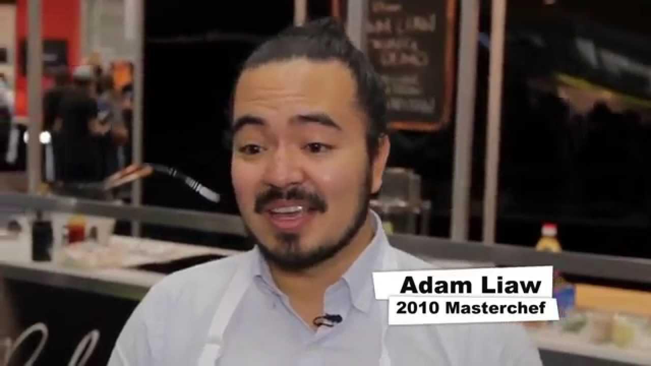 Adam Liaw Good Food