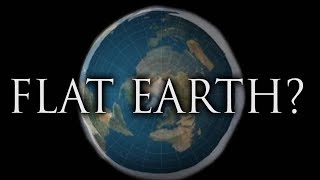 """Dr. Kent Hovind and Robert Sungenis on """"Flat Earth, Flat Wrong!"""""""