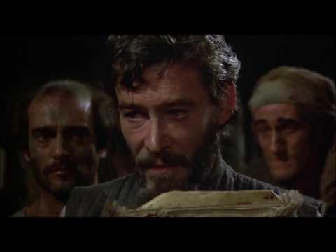 Man of La Mancha - Ending Scene
