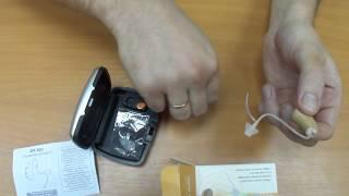 Слуховой аппарат 902(Купить цифровой вы можете на нашем сайте http://tovar-sale.ru/902/, 2014-11-19T12:15:58.000Z)