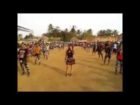 Lucu..punk joget sambalado Mp3