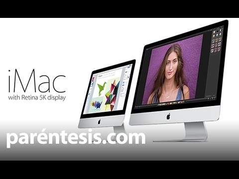 "Apple Imac 27"" Desktop W/ 5k Retina Display & 8gb Ram & 3.8ghz Intel Core I5 Cpu Computers/tablets & Networking"