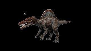 Jurassic Park Operation Genesis #3