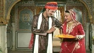 Gangaur Full Video Song Rajasthani - Anuradha Paudwal