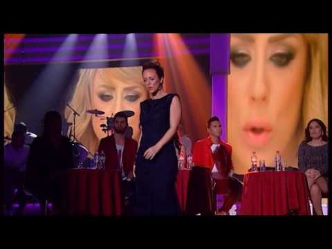 Sladja Allegro - Jelen - HH - (TV Grand 10.11.2016.)