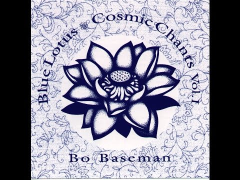 Blue Lotus Cosmic Chants Vol. I Paramahansa Yogananda's Cosmic Chants