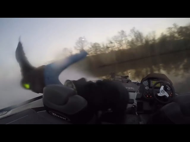 UF Bass Team Boating Accident