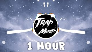 1 Hour Trap ► Marshmello x Juicy J - You Can Cry (Ft. James Arthur) (JTvnes Remix)