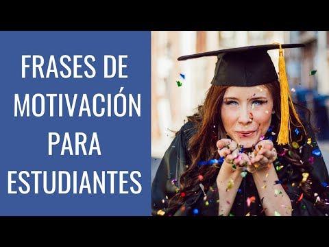 28 Frases de Motivación para Estudiantes (Narradas)