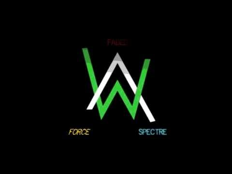 Alan Walker - Faded Force and Spectre Mashup