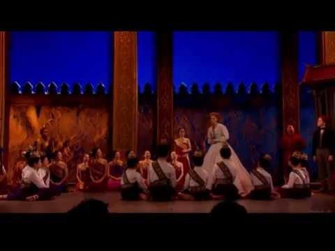 The King and I Performance Tony Award 2015