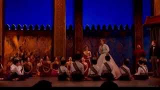 The King and I Performance Tony Award 2015