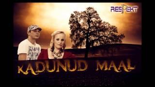 Respekt - Kadunud Maal (Radio edit)