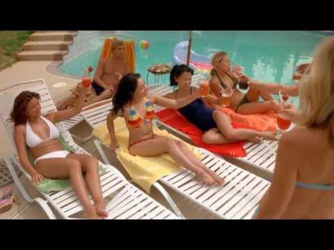 Susan Ward Laura Ramsey Aimee Garcia Feet&Bikini