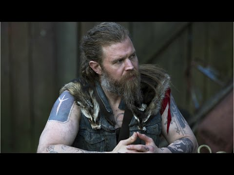 'The Walking Dead' Recruits Ryan Hurst Of 'Sons Of Anarchy' And 'Remember The Titans'
