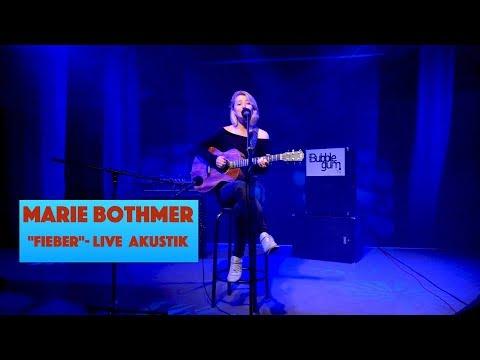 Marie Bothmer - Fieber - Live Akustik