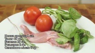 Как похудеть? Шикарный рецепт для похудения- «Кроличья ножка»