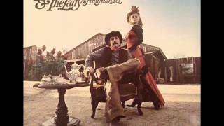 Lee Hazlewood & Ann-Margret - Sweet Thing