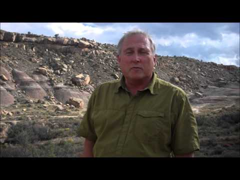 Morrison Formation- Dinosaurs and Fossils