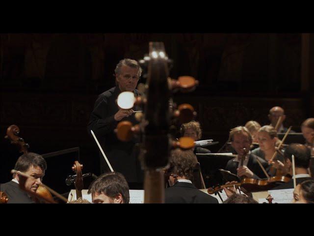 世界的な管弦楽団に密着!映画『ロイヤル・コンセルトヘボウ オーケストラがやって来る』予告編