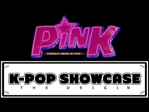 K-pop Showcase: The Origin (1992-2012)