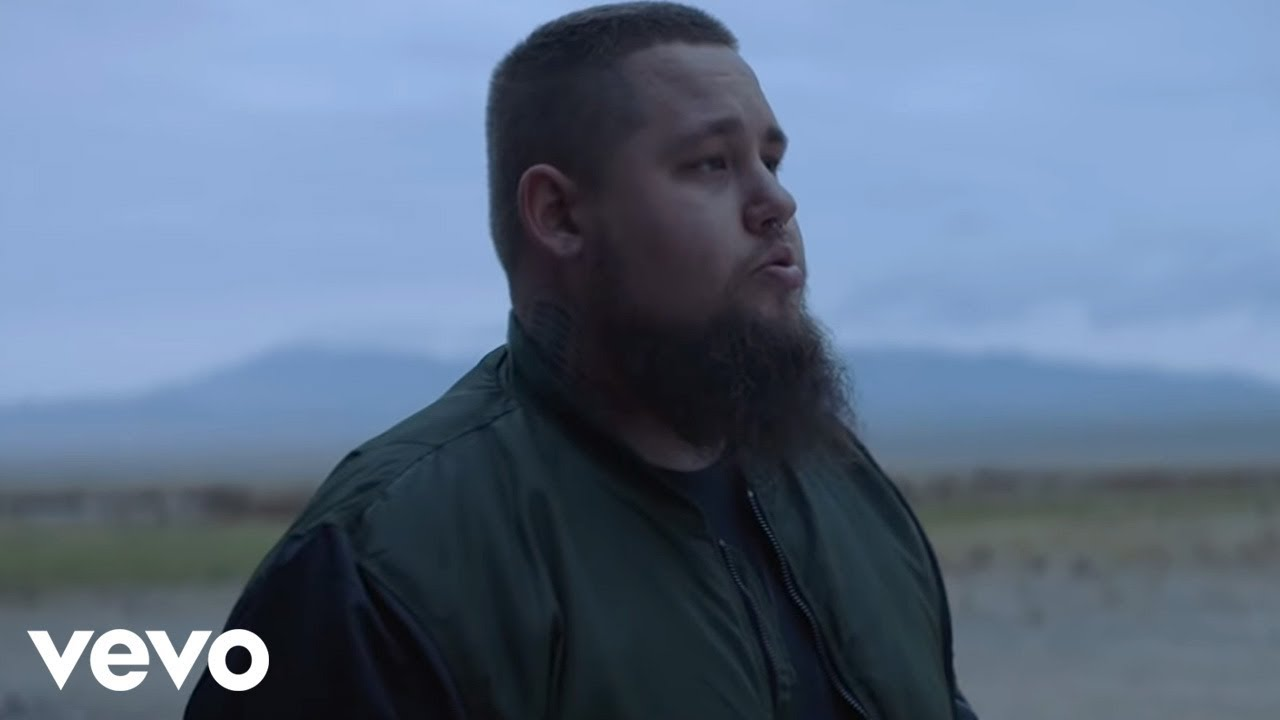 Rag'n'Bone Man - Skin (Official Music Video)
