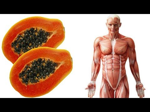 9 Surprising Benefits of Papaya Seeds and How to Eat them!
