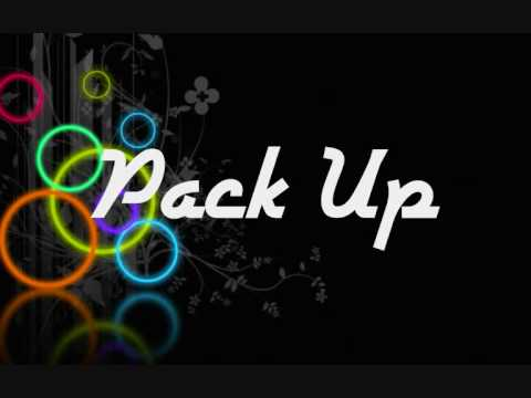 Pack Up - Eliza Doolittle (LYRICS+HD)