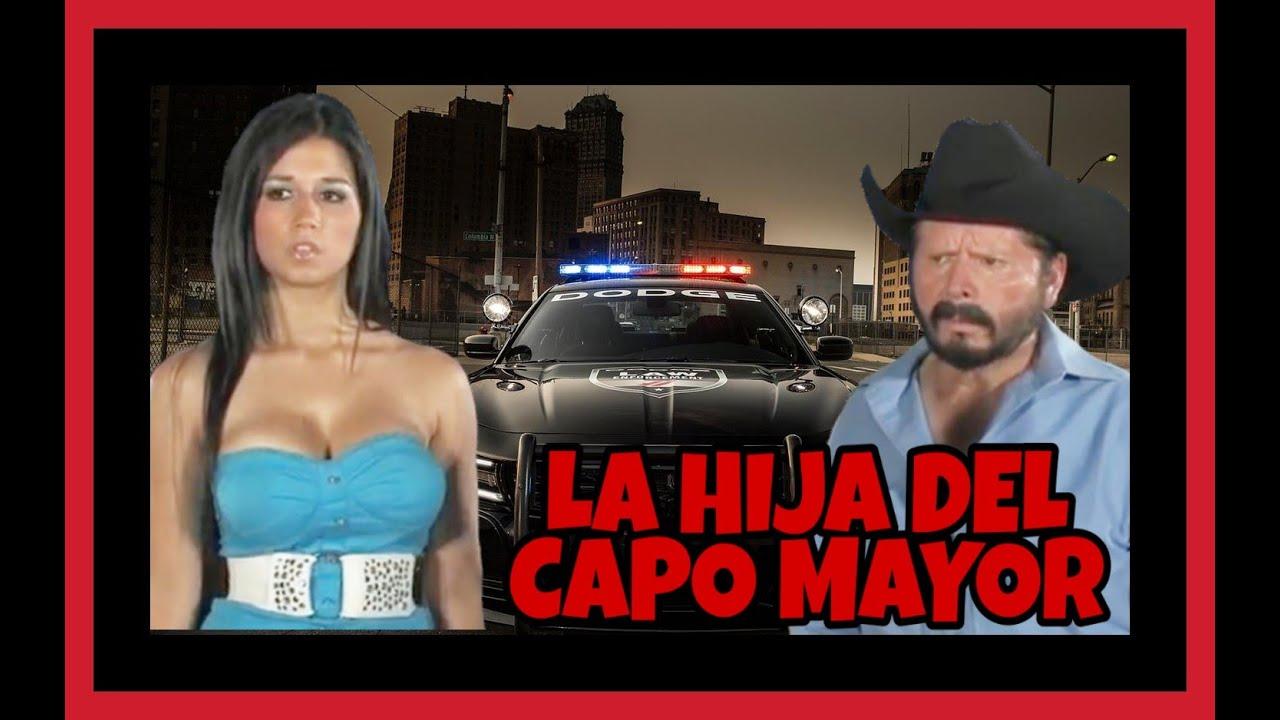 Ver NUEVA pelicula completa NARCOS  HD Latino La Hija del capo mayor en Español