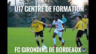 FC GIRONDINS DE BORDEAUX | 15ANS SURCLASSER EN U17