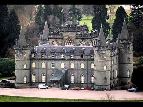 10 Most Beautiful Castles In Scotland