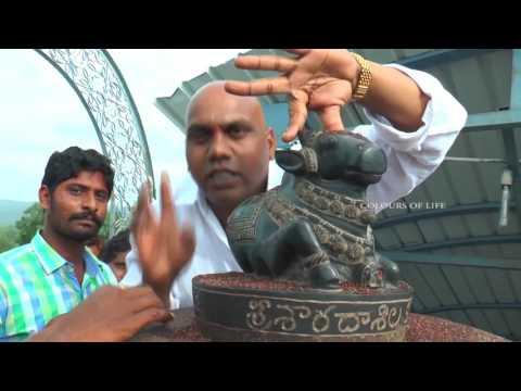 శ్రీశైల శిఖరం | SIKHARAM TEMPLE | SRISAILAM | Srisailam Mallana Temple |