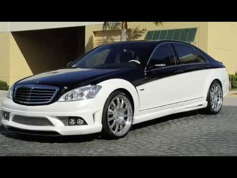 mercedes benz s65 amg w221 doovi. Black Bedroom Furniture Sets. Home Design Ideas