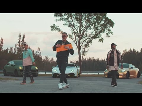 Thumbnail: Rvssian - Si Tu Lo Dejas FT Bad Bunny X Farruko X Nicky Jam X King Kosa