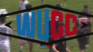 WUCC 2018 - CUSB (ITA) vs Nomadic Tribe (JPN)