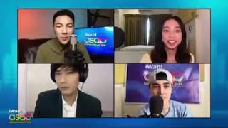 Darren Espanto miss na nga ba si Cassy Legaspi?
