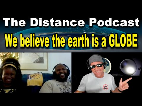 The Distance Podcast