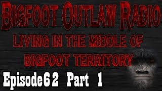 [76.42 MB] Family Moves Into The Middle Of Bigfoot Territory! B.O.R. Ep62 Part 1