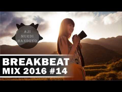 BreakbeatMixNation   Breakbeat Mix 2016 #14