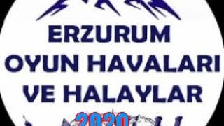 Deli kız & Dadaş Hüseyin ( Erzurum oyun havaları, Erzurum türküleri,  Erzurum Halayları Resimi