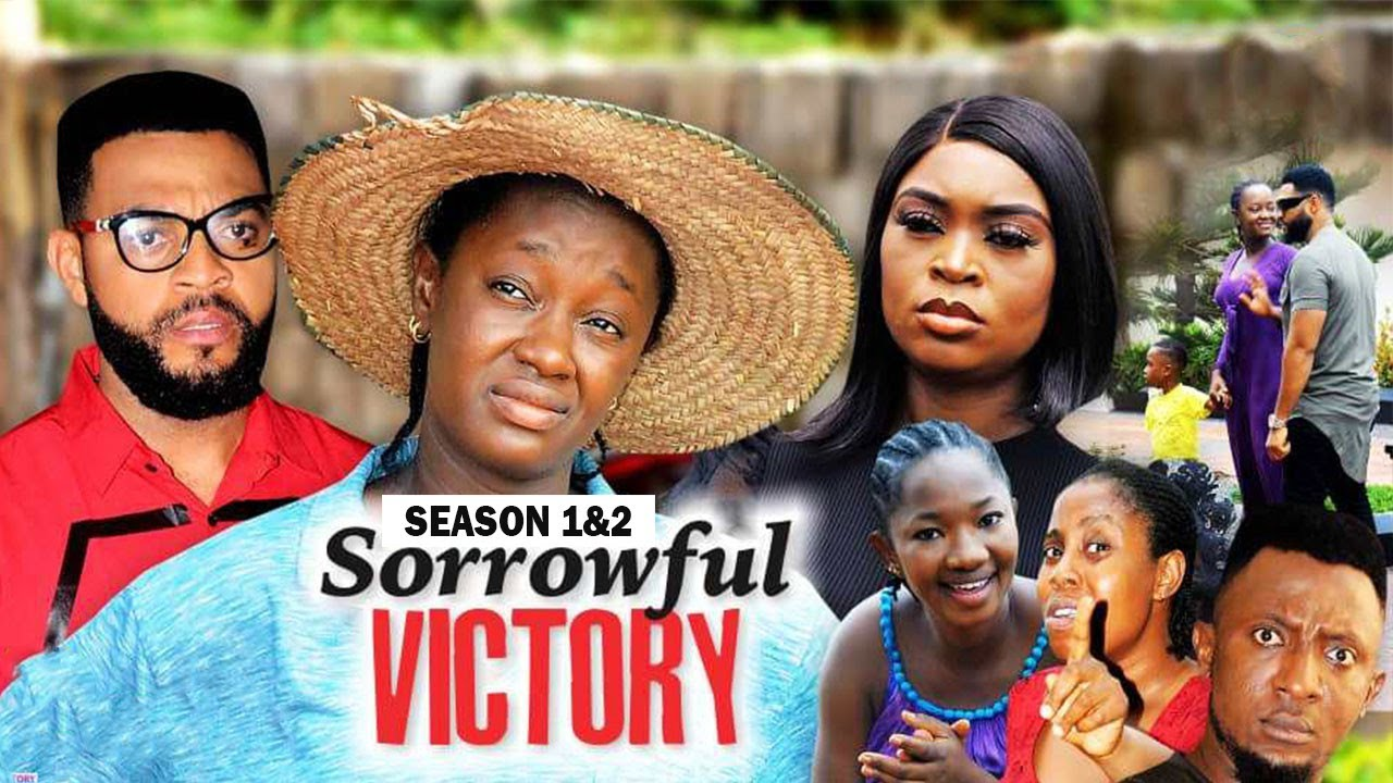 Download SORROWFUL VICTORY 1&2 (NEW LUCHI DONALD MOVIE) - 2021 LATEST NIGERIAN NOLLYWOOD MOVIES