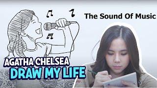 Draw My Life Agatha Chelsea..
