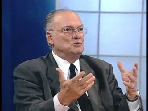 Entrevista Roberto Freire (na íntegra, sem edição) #ProgramaDiferente