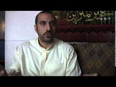 Interview with Ahmad Al Shugairi (Islamic Philanthropist)