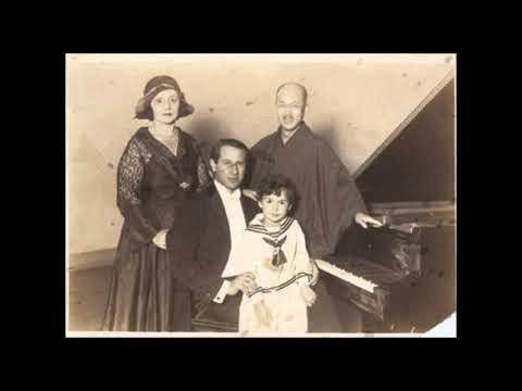 Leo Sirota, piano - Chopin - Trois Nouvelles Études, B. 130 No. 2 in A-flat