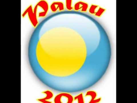Palau 2012 Music Video