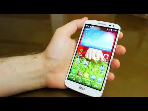 LG G2 mini - recenzja, Mobzilla odc. 160