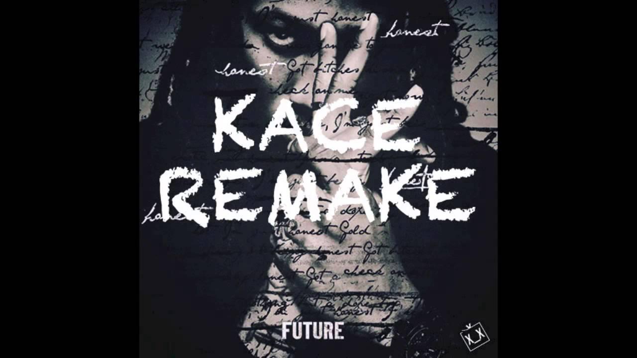Future - Honest (Instrumental Remake w/Hook) + DL *No ...