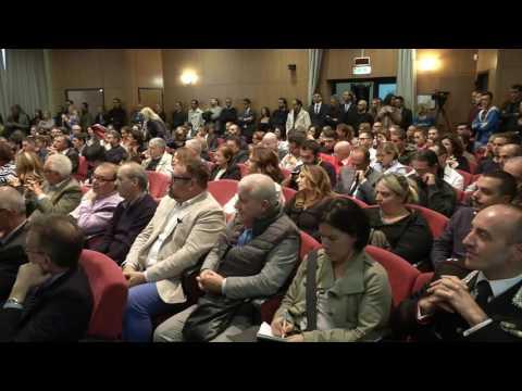 """""""Il lavoro futuro"""" Lectio Magistralis di Tito Boeri"""